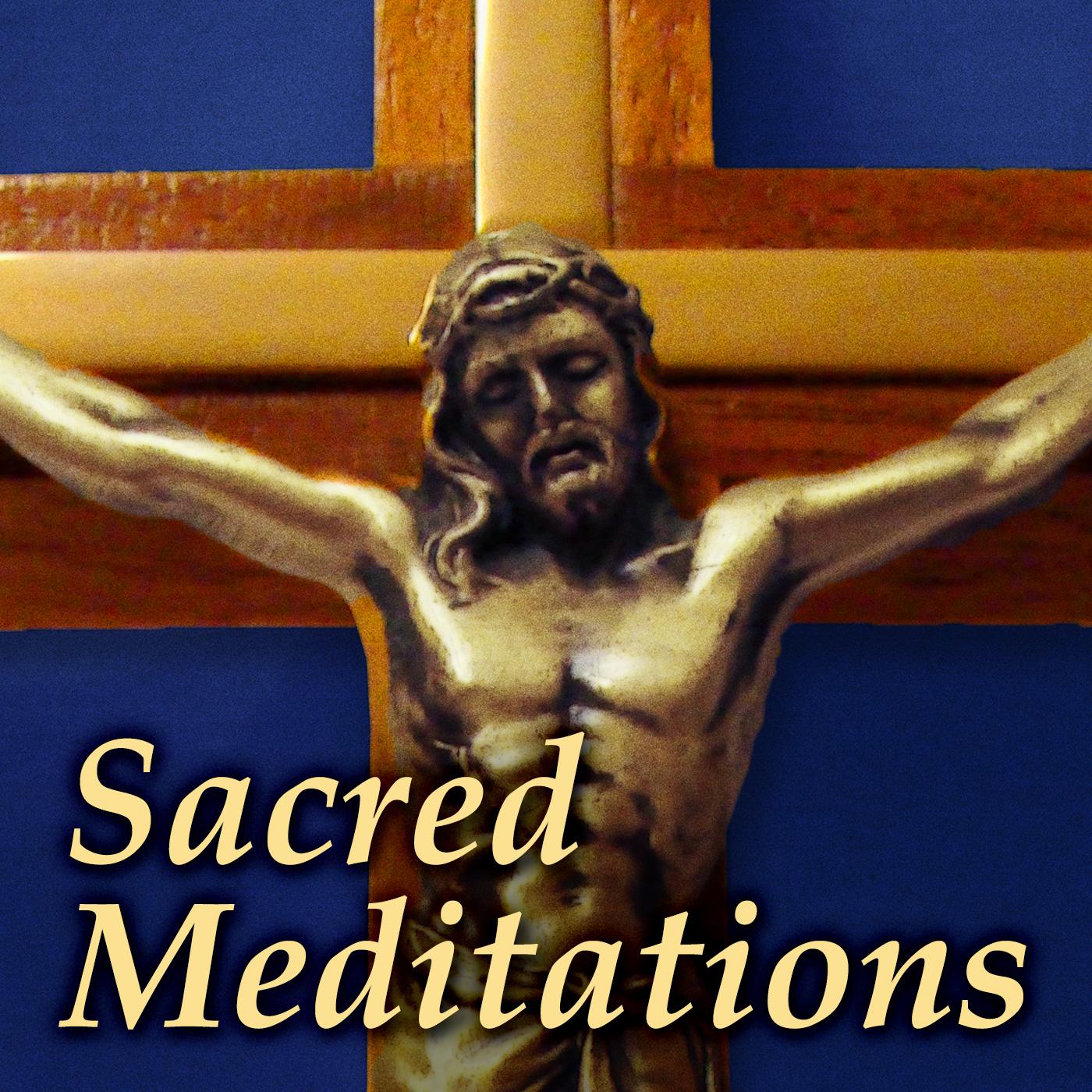 Sacred Meditations